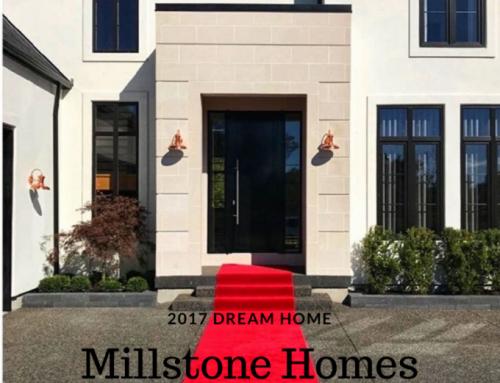 Millstone Homes Builds Dreams in London Ontario