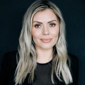 Alexandra Graham