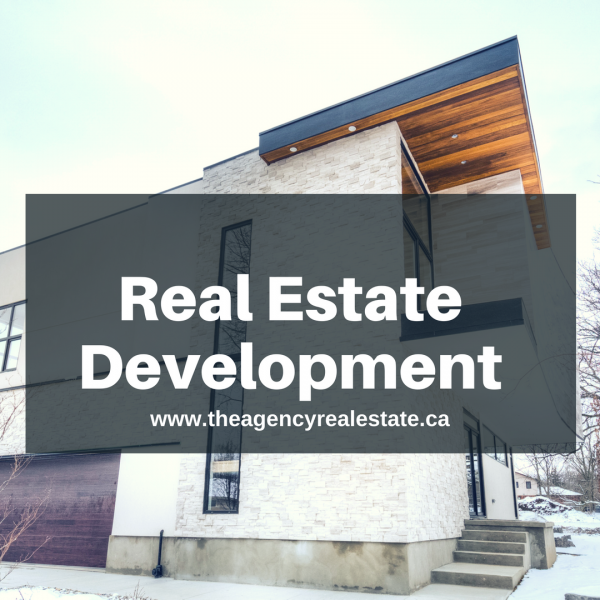 real estate development in london ontario