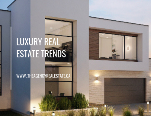 Luxury Real Estate Market Trends