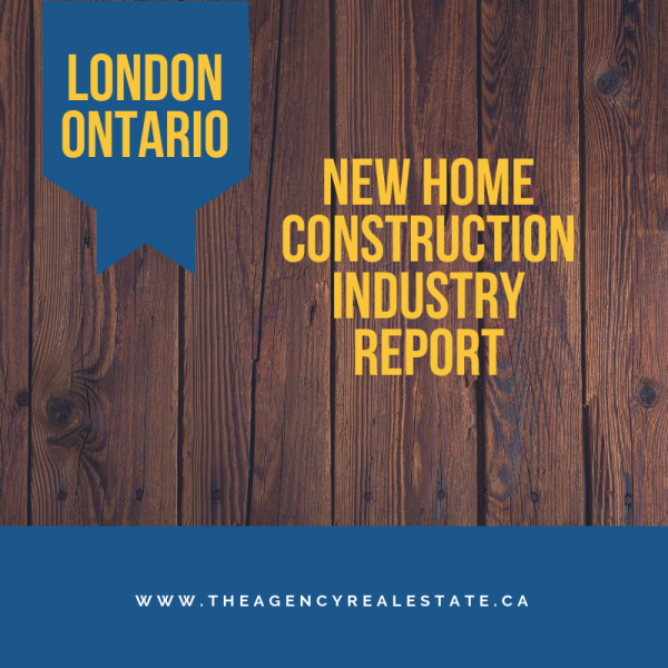 new home construction industry report