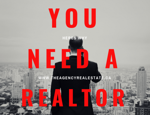 You Need a Realtor Here's Why