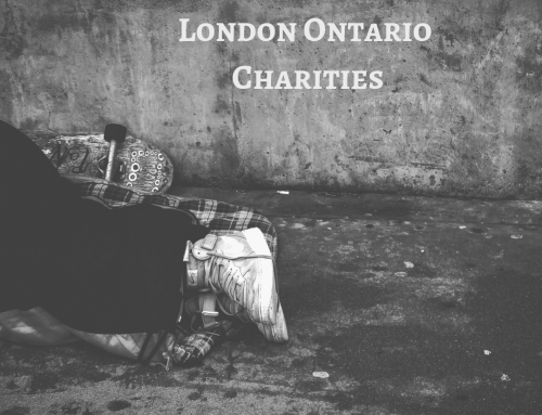 London Ontario Charities