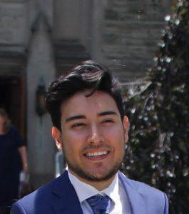 Sebastian Cruz